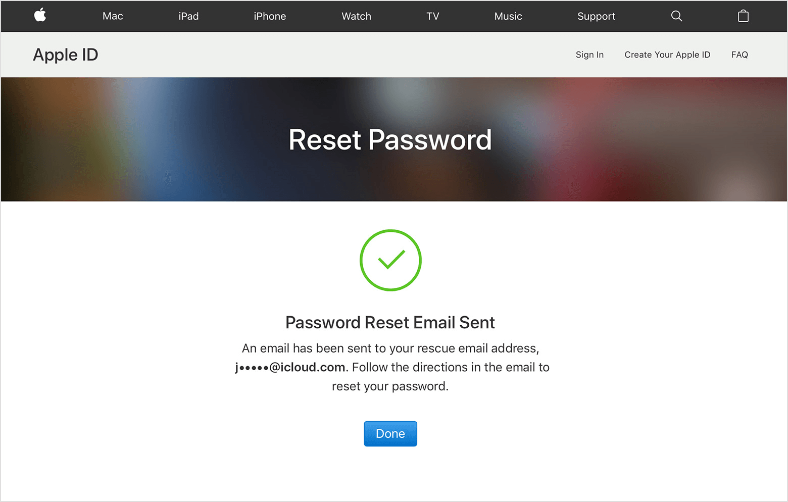 Forgot Mac Password? Here Is What You Do | MacFly Pro Blog