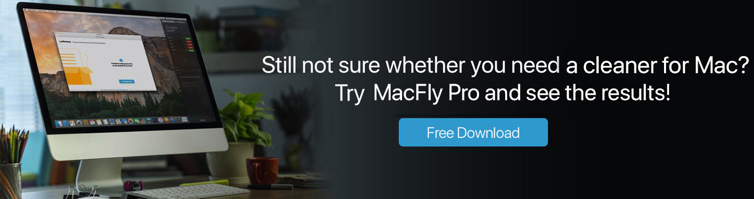 download MacFly Pro now