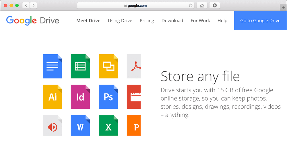 How to Uninstall Google Drive on Mac | MacFly Pro