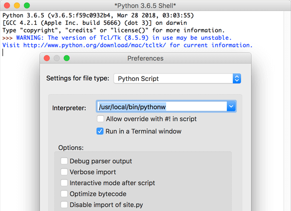 How to Uninstall Python on Mac | MacFly Pro