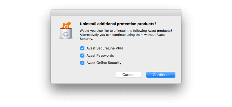 How to Uninstall Avast on Mac in 3 Easy Steps | MacFly Pro
