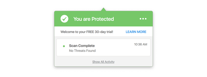 Uninstall Sophos Antivirus on Mac | MacFly Pro